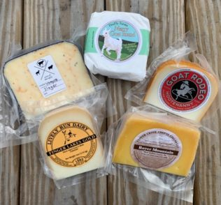 Third Wheel Cheese Company
