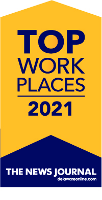 Top Workplaces 2021 Logo